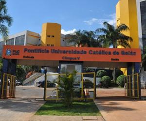 PUC Goiás foi reconhecida como Universidade de Direito Pontifício em 2009
