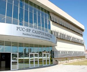 PUC SP é a melhor universidade particular paulista
