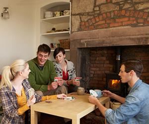 Quantidade de pessoas em uma House Share depende do tamanho do imóvel