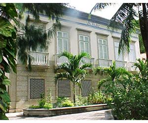 Sede da UNIRIO está localizada no bairro da Urca atualmente