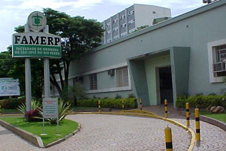 Sediada em São José do Rio Preto, a Famerp recebe estudantes de 22 estados brasileiros.