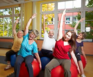 Terapia Ocupacional tem contribuído para a inclusão de pessoas com necessidades especiais na sociedade