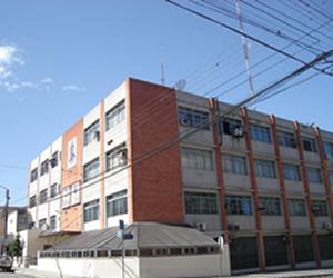 UCPel conta, atualmente, com uma estrutura de 54 mil metros quadrados