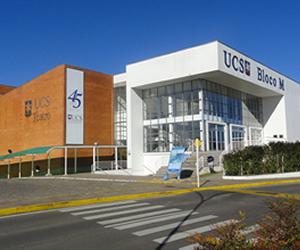 UCS foi construída com o esforço coletivo da comunidade