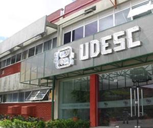 UDESC foi criada em 1965, na capital do Estado