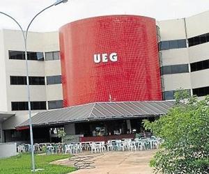 UEG foi criada em decorrência da junção de 13 universidades isoladas
