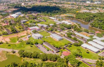 UFAC tem campi em Rio Branco e Cruzeiro do Sul