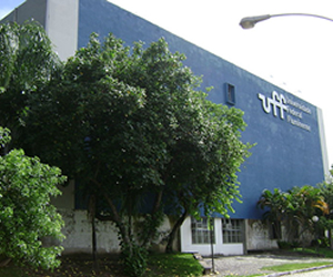 UFF foi classificada com conceito 4 no IGC 2011