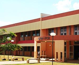 UFGD possui estrutura unicampi, constituída em quatro unidades