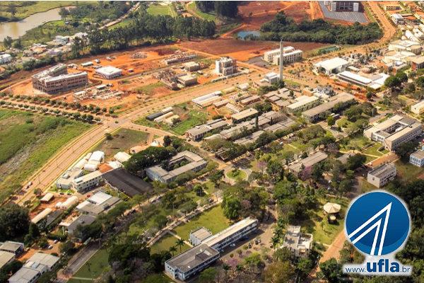 Crédito foto: UFLA / Divulgação