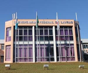 UFLA possui 165 laboratórios, 102 salas de aula e 26 anfiteatros