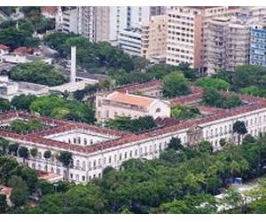 UFRJ também é considerada a melhor universidade federal do Brasil