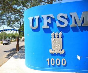 UFSM foi pioneira na interiorização do ensino superior