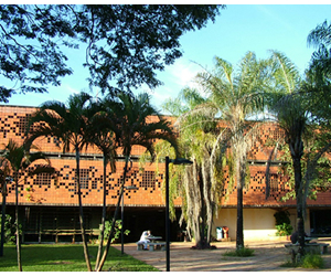 UFU está estruturada em 30 unidades acadêmicas