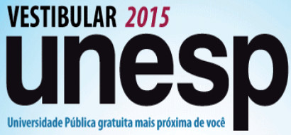 Correção Vestibular Unesp 2015 (1ª fase)