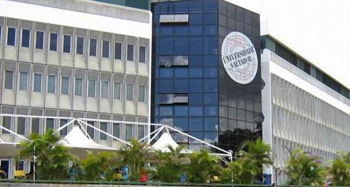Unidade Iguatemi, em Salvador