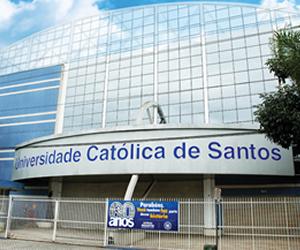 Unisantos foi a primeira universidade da Baixada Santista