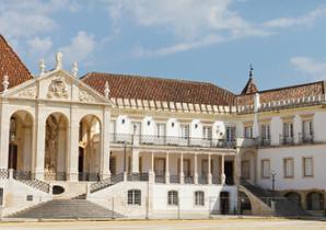 Universidade de Coimbra é uma das instituições que aceitam o Enem