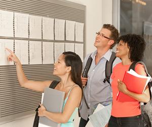 Vagas ociosas em decorrência de desistências, perdas de prazos ou falta de apresentação de documentos são destinadas para lista de espera do Sisu